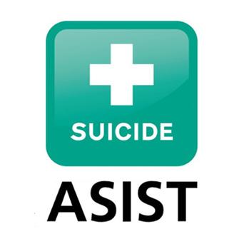 Applied Suicide Intervention Skills Training ASIST Golden Tree CIC